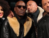 Tyrese Gibson Ends His Feud With Dwayne Johnson After Several Years Of Nonsense