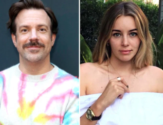 Jason Sudeikis Moves On From Olivia Wilde, Dating 'Ted Lasso' Co-Star Keeley Hazell