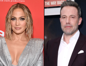 Jennifer Lopez Claims She's Never Been Better Amid New Romance With Ben Affleck
