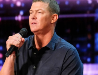 After Losing His Wife In Kobe Bryant Helicopter Crash, Matt Mauser Wows During 'America's Got Talent' Performance