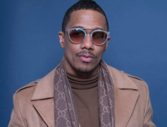 Nick Cannon Says Having Four Babies In One Year Is All Part Of His Master Plan