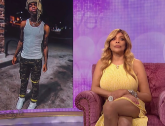 Wendy Williams Is Going Viral For All The Wrong Reasons, Slammed For Making Fun Of Dead TikTok Star