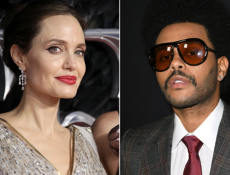 Wait, What? Is The Weeknd Really Trying To Date Angelina Jolie? Details Inside!