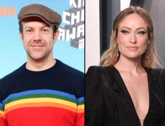 Jason Sudeikis Talks About Olivia Wilde Split For The First Time In Interview With GQ