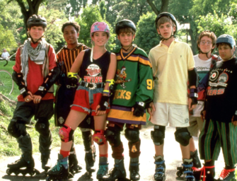 Joshua Jackson Explains Why He Wasn't Part Of  'Mighty Ducks' Reunion Episode