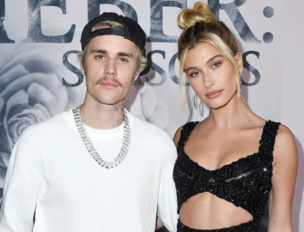 Was Justin Bieber Caught On Camera Yelling At His Wife Hailey Baldwin In Las Vegas?
