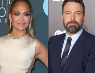 Say Whaaat? Ben Affleck And Jennifer Lopez Caught Mansion Shopping In Los Angeles?