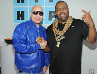 Biz Markie's Wife Says Fat Joe Called Her Every Week For A Year To Check On Biz Before His Death