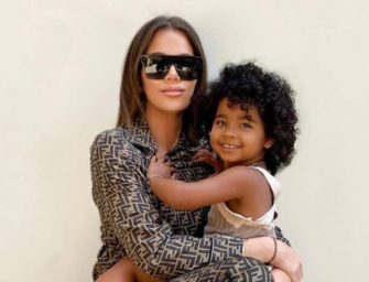 Khloe Kardashian Talks About What It's Like Being A White Mom Raising A Black Child