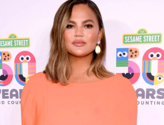 Chrissy Teigen Says She May Be Canceled Forever…Are We Supposed To Care?