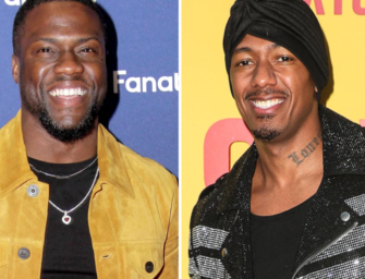 Kevin Hart Gets Nick Cannon Back By Renting Out Billboard And Posting Cannon's Phone Number On It