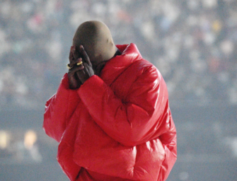 Kanye West Cries About Losing His Family During 'Donda' Listening Party