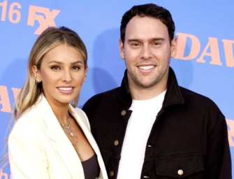 Scooter Braun Deactivates His Social Media Following Surprise Divorce From His Wife