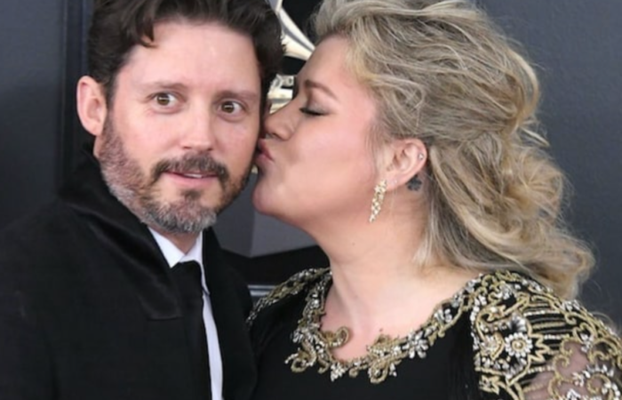 Yikes! Kelly Clarkson Ordered To Pay Ex-Husband Brandon Blackstock $200k/Month In Temporary Support