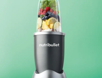 Using A NutriBullet? Be Careful! Woman Sues After Blender Exploded Causing Deep Cuts And Severe Burns
