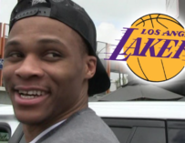 Los Angeles Lakers Land Russell Westbrook In Blockbuster Trade With Washington Wizards
