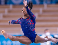 Simone Biles Set To Make Olympics Return In Balance Beam Final