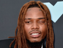 Fetty Wap's 4-Year-Old Daughter Lauren Maxwell Has Reportedly Passed Away