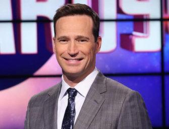 Oh No! 'Jeopardy!' Fans Are Furious After It's Revealed Mike Richards Is Expected To Take Over As Host
