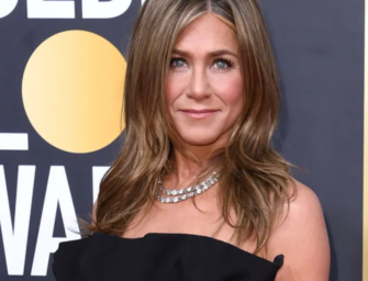 Jennifer Aniston Defends Herself After Saying She Has Cut Non-Vaccinated People Out Of Her Life