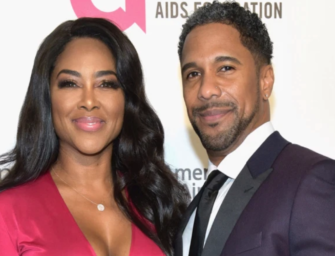 'Real Housewives of Atlanta' Star Kenya Moore Has Filed For Divorce From Husband Marc Daly