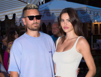 Lisa Rinna Still Seems To Be Okay With Her 20-Year-Old Daughter Dating Old Man Scott Disick