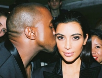 Kim Kardashian Reveals The Big Lesson She Learned From Kanye West