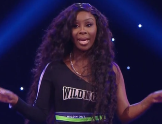 Did Jessie Woo Go Too Far? Comedian Faces Backlash After Whitney Houston Joke