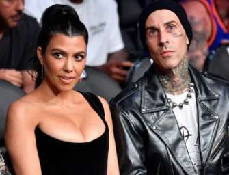 Travis Barker Gets On Airplane For The First Time Since The Deadly Plane Crash In 2008
