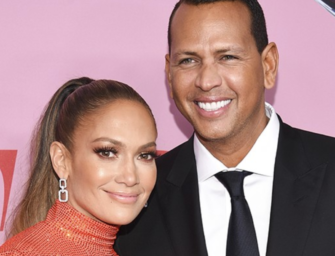 Alex Rodriguez Talks About What Life Is Like For Him And His Daughters Following Jennifer Lopez Split