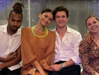 Yes, Tom Holland And Zendaya Are Still Dating, And We Have Photo Evidence!
