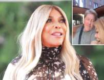 Wendy Williams Shares Photo Of New Boyfriend On Instagram, And He Looks Like Your Basic White Dude
