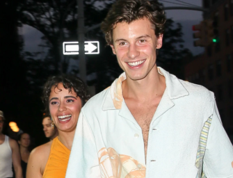 Are Camila Cabello And Shawn Mendes Engaged? Singer Addresses Rumors On Tonight Show