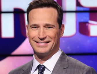 Mike Richards Out As 'Jeopardy' Exec Producer Days After Losing Hosting Gig