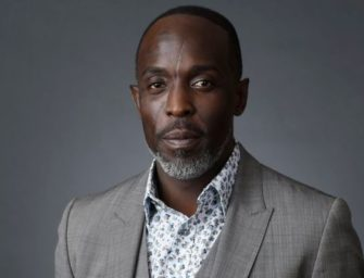 Actor, Michael K. Williams is found Dead at the age of 54.