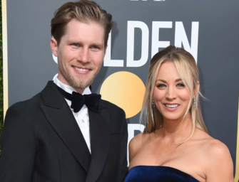 Another Marriage Ending In Divorce For Kaley Cuoco, Separates From Husband Karl Cook