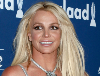 Say Whaaat? Jamie Spears Shocks The World By Asking Judge To End Britney Spears' Conservatorship