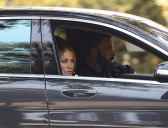 Ben Affleck And Jennifer Lopez Are Moving To…TEXAS? Get The Details Inside