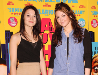 'Skins' 'Finding Carter' Actress Kathryn Prescott Hospitalized In The ICU After Being Hit By Cement Truck