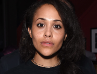 'Doctor Who' Actress Tanya Fear Reported Missing In Los Angeles (UPDATE!)