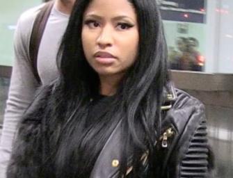 Nicki Minaj Shares Bizarre COVID-19 Vaccine Story About Her Cousin's Friends' Balls…?