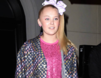 JoJo Siwa Goes Off On Nickelodeon, Might Be Pulling A Taylor Swift!