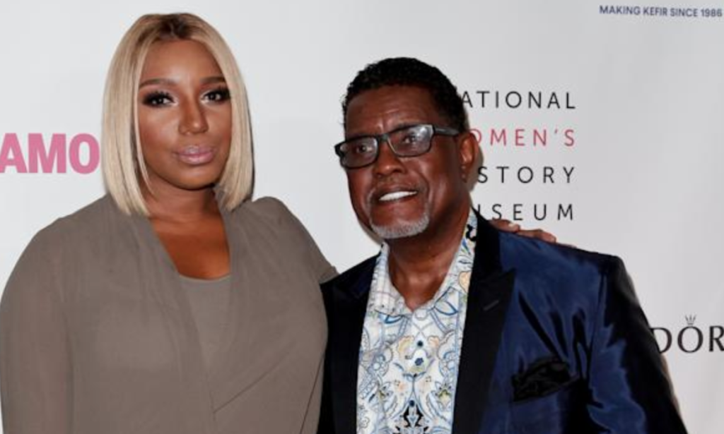 NeNe Leakes Says She Has Good And Bad Days Following The Death Of Her Husband Gregg Leakes