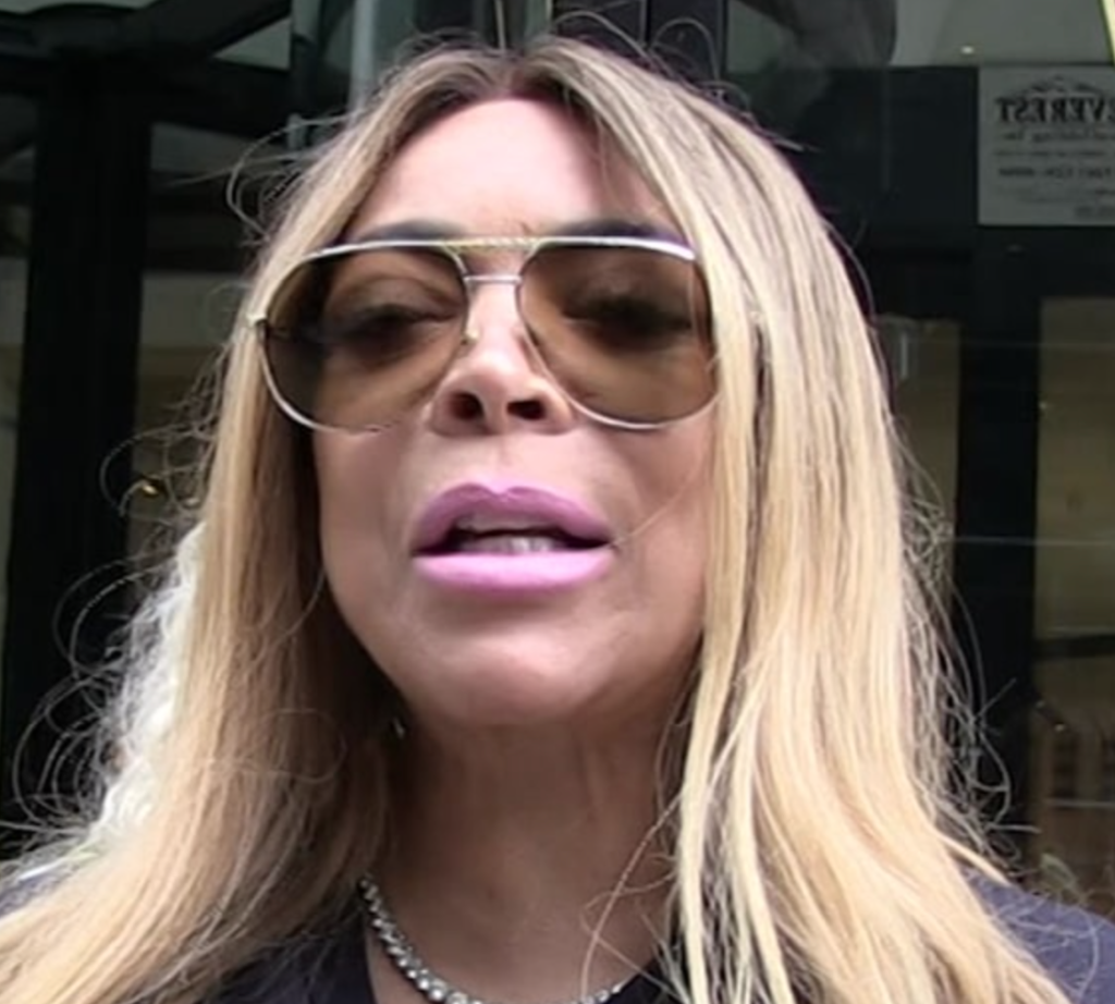 Wendy Williams Hospitalized For Psychiatric Evaluation, New Season Of Show Has Been Delayed