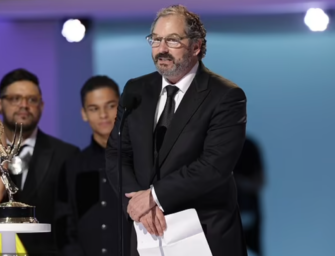 The 2021 Emmys Were Last Night, And We Have Every Entertaining Thing That Happened