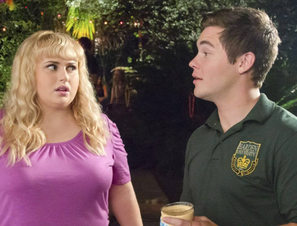 'Pitch Perfect' Is Going To Be Turned Into A Television Show For Peacock
