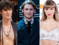 The Truth Comes Out? Shawn Mendes Might Not Be A Fan Of Taylor Swift's Boyfriend Joe Alwyn