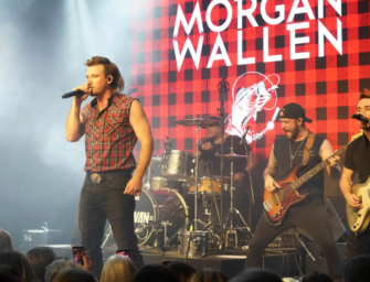 Country Music Star Morgan Wallen Has Failed On His Promise To Donate $500,000 To Black-Led Groups