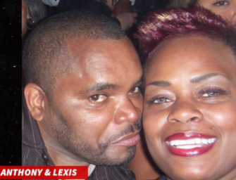 """'Friday' Star Anthony Johnson's Wife Calls Out """"Fake Love"""" Says Family Can't Cover Funeral Costs"""