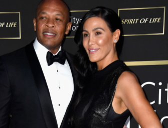 Dr. Dre Ordered To Pay Another $1.5 Million In Legal Fees To Nicole Young